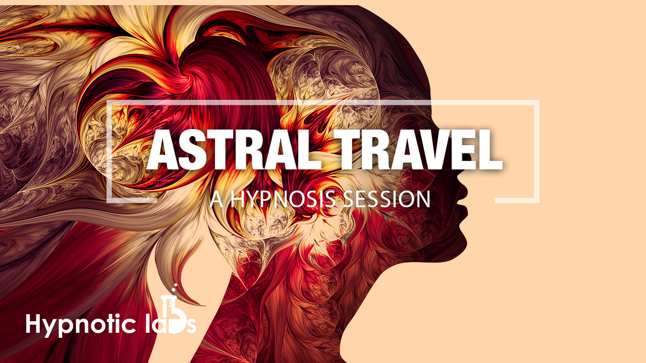 Guided Meditation for Astral Projection With Chakra Cleansing