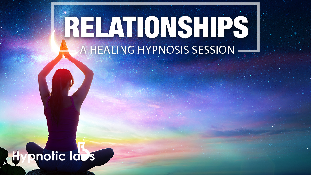 Guided Meditation for Healing Your Relationships