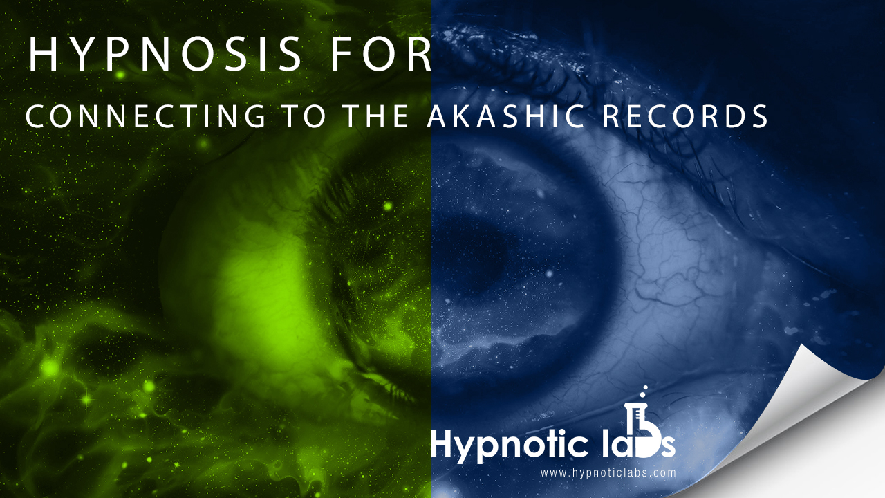 Guided Meditation for Connecting to the Akashic Records (Hypnosis) With  Isochronic Tones