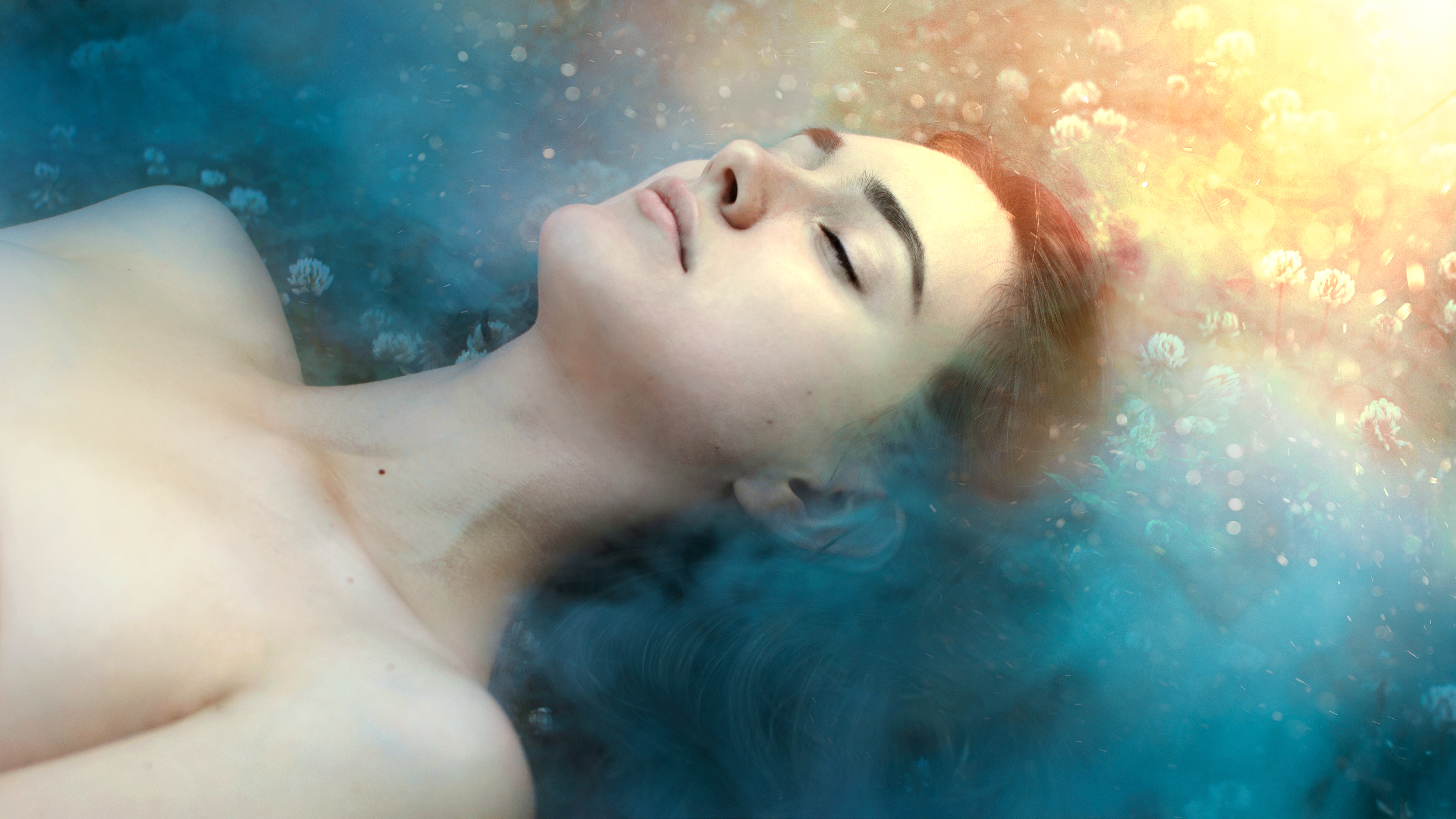 Meditation for Lucid Dreaming (For Beginners: Tips, Sleep Hypnosis and  Shamanic Drumming)